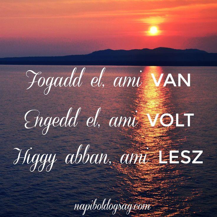 A boldogság titka… | Napi Boldogság