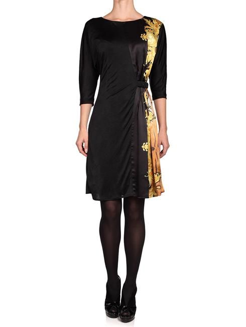 I really love this Cavalli Class dress