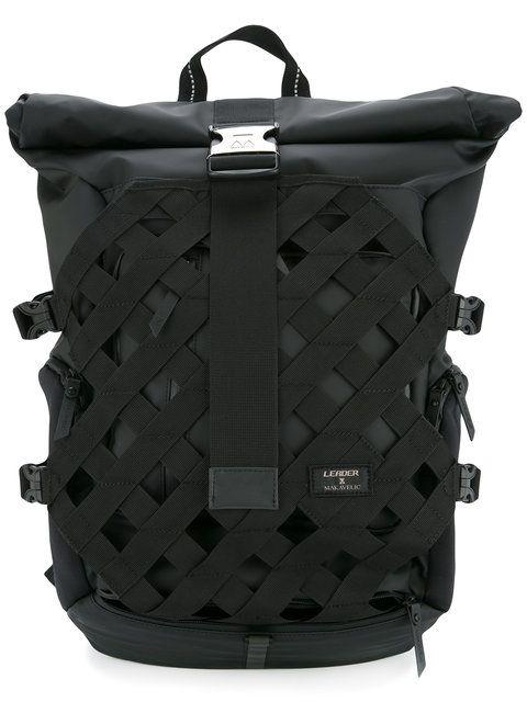 fb8b5920033 Makavelic Fearless Rolltop backpack Luggage Bags, Backpack, Bag Pack,  Travel Backpack, Backpacks