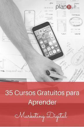 35 cursos gratuitos para aprender marketing digital. http://planoblife.com.br/maos-a-obra/35-cursos-gratuitos-marketing-digital/