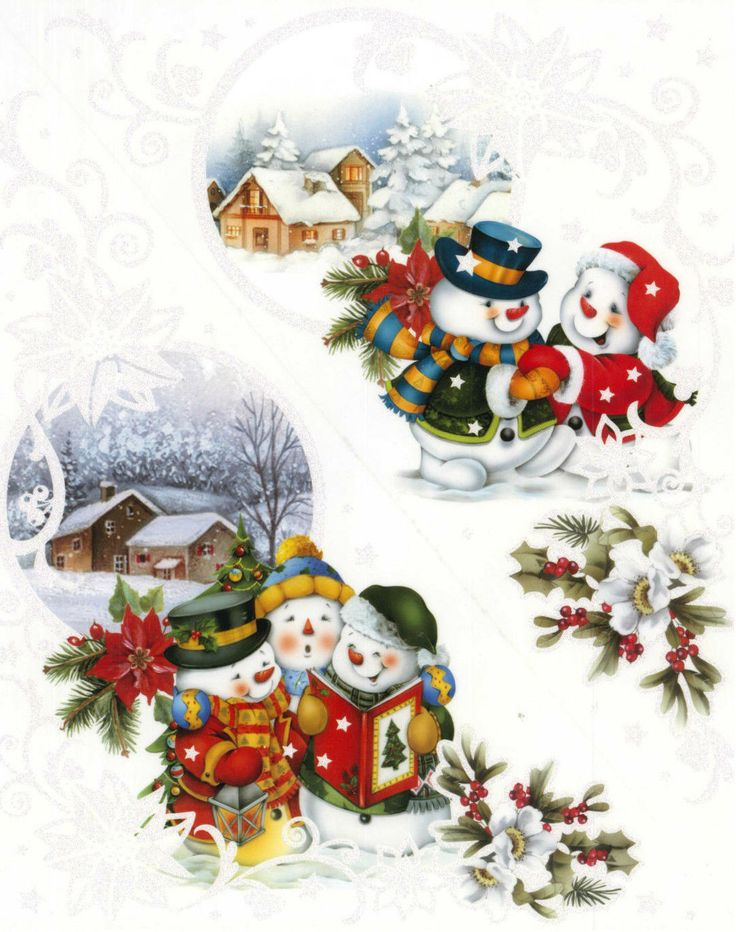 444 besten ~ ❤ Frosty ~ ❤ Bilder auf Pinterest | Schneemann ...