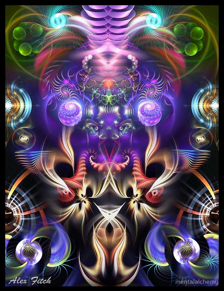 Energy # 2 par mentalalchemy