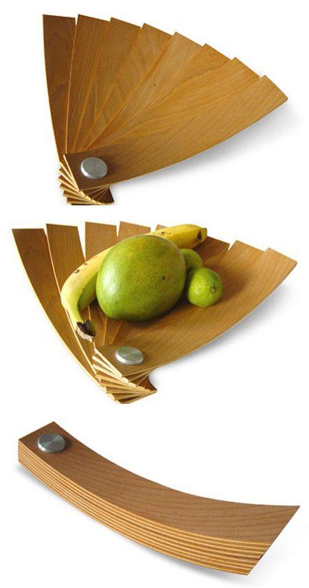 Diseñado por Leijh Basten, un diseñador de la firma Bleijh Concept  Design