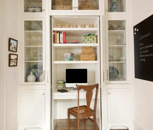 17 Best Images About Clever Closet Office! On Pinterest