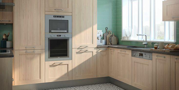 Les 33 meilleures images propos de cuisines modernes for Les modeles de cuisines modernes