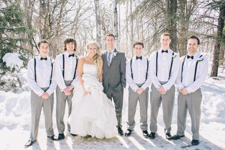 Oregon Wedding At Mcmenamins By Amanda K Photography Suspenders Boys Bow Ties And Fl Designs