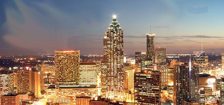 Rubicon Global unveils first public partnership with Atlanta | Waste Dive