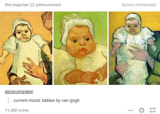 27 Times Tumblr Used Art History Perfectly To Make A Point (NSFW...not safe for kids either!)