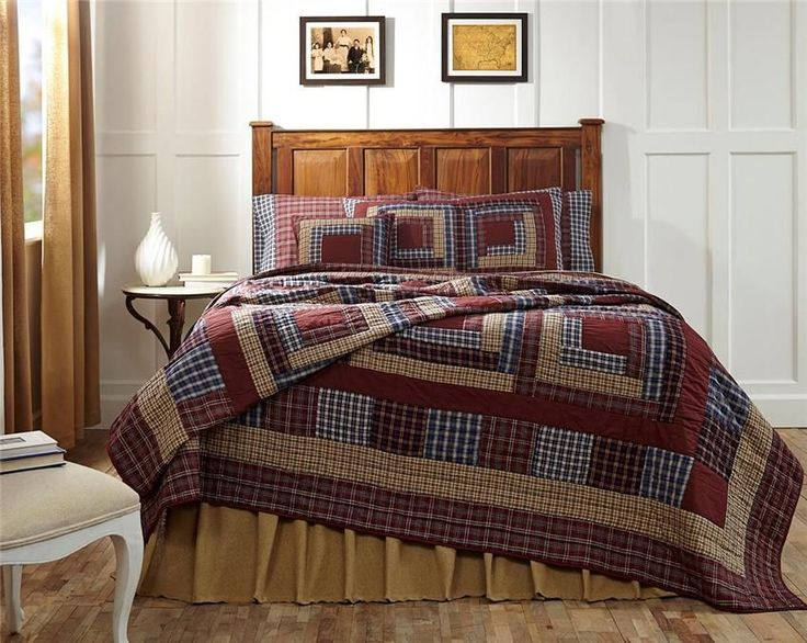 30 best Primitive Quilts images on Pinterest | Bed quilts ... : burgundy quilts - Adamdwight.com