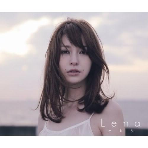 Japan Top Model Fujii Lena 藤井リナ