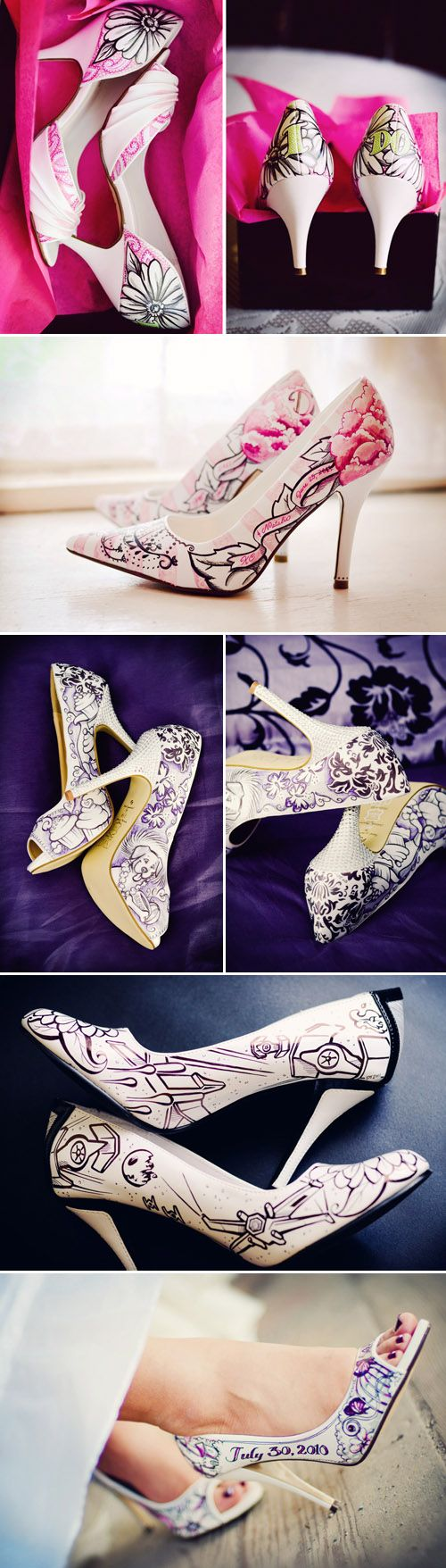 Cute Star Wars shoes