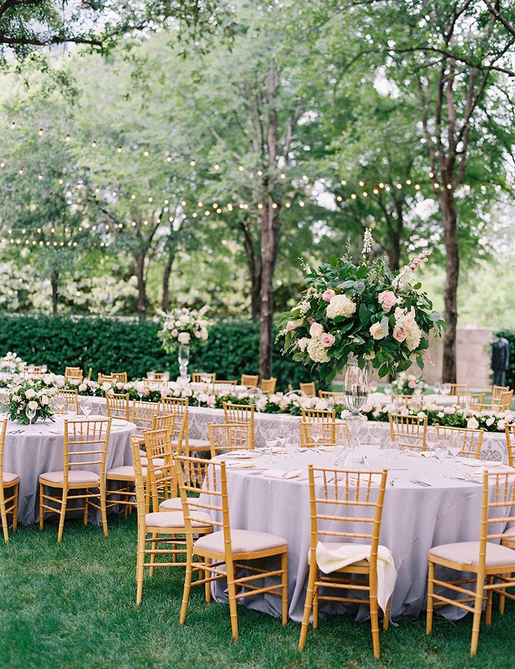 garden party wedding venues melbourne%0A Our Cover Bride u    s Charming Outdoor Garden Party Wedding Captured by  Stephanie Brazzle Photography