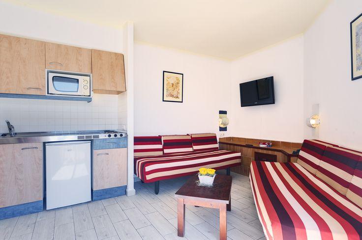 Marinda Garden Aparthotel*** #menorca #gardenhotels