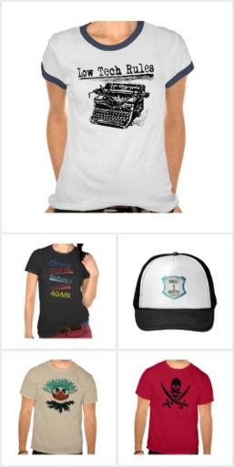 A collection of stuff from artinspired zazzle store, take a look at this store and see if you find something you like.