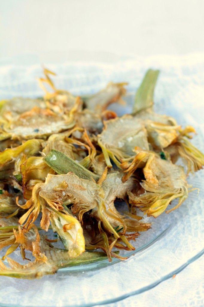 Mejores 141 im genes de alcachofas en pinterest cocinas for Cocinar alcachofas de bote