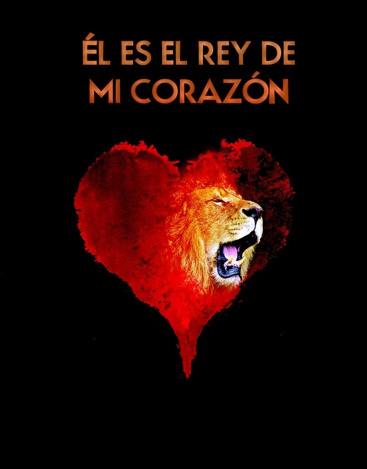 El León de la tribu de Juda