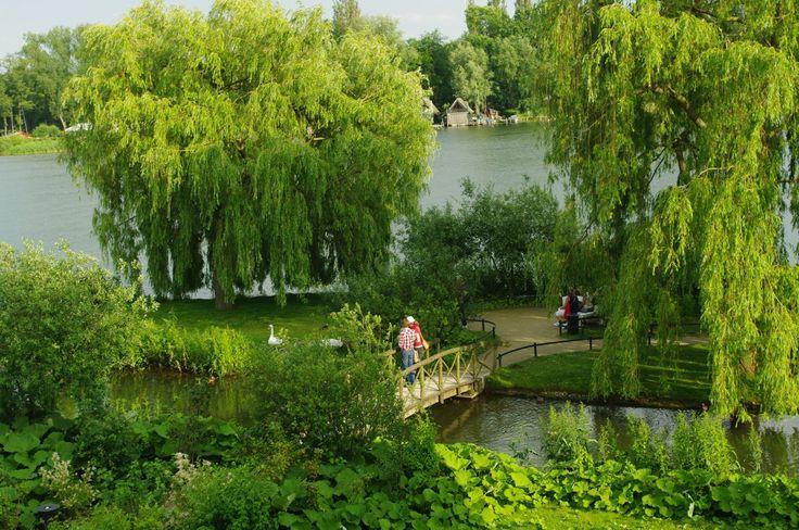 Fotos de: Alemania - Schwerin - Castillo - Jardines 5ª Parte