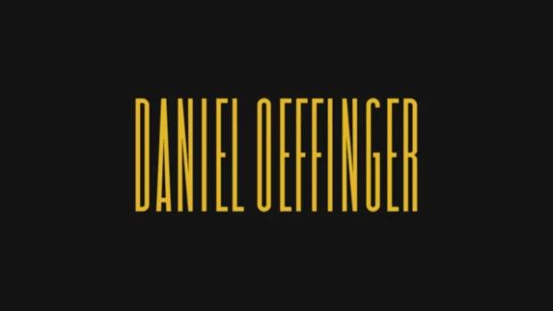Daniel Oeffinger