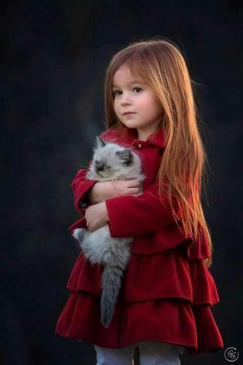 009a57bb Pin by EILEEN ENGELBRECHT on Cat Ideas | Kids, parenting, Beautiful children,  Precious children