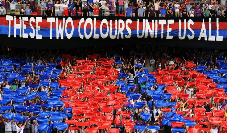 Holmesdale Fanatics #cpfc #cpfc