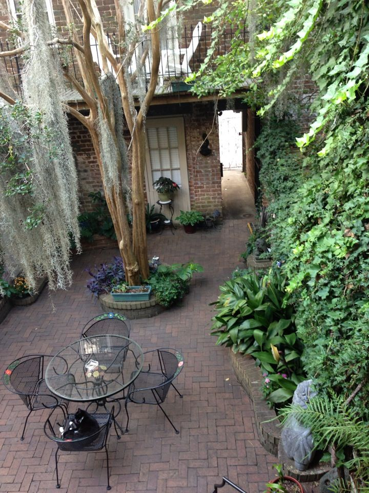 Savannah Ga Haunted Bed And Breakfast Historic District