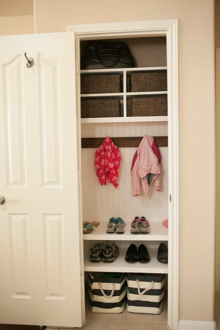 Things In A Foyer Closet Crossword : Best images about foyer closet on pinterest coat