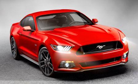 2015 Ford Mustang Redesign, Spec and Release Date | All Car Information