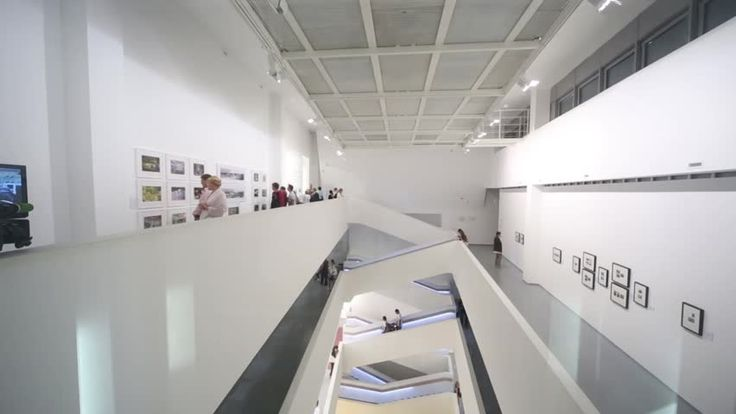 New Museums in Moscow, a list