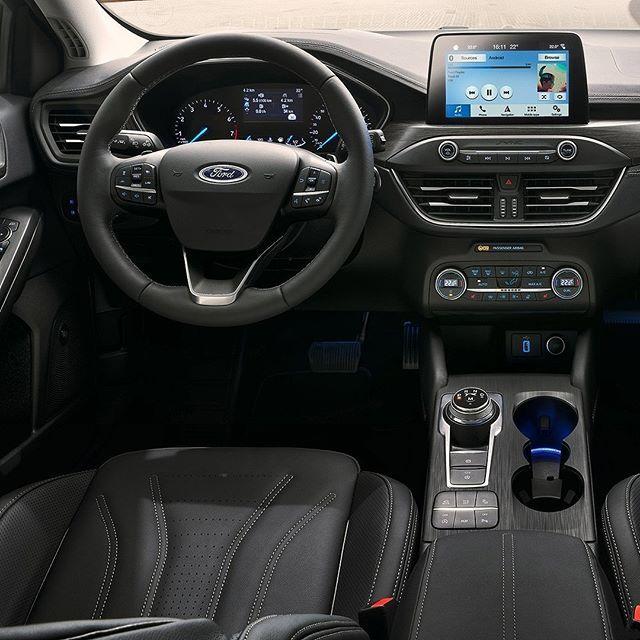 Ford Focus 2019 Marca Americana Revelou A Nova Geracao Do Modelo