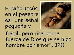 Resultado de imagen para mensajes de  ha nacimiento del niño jesus