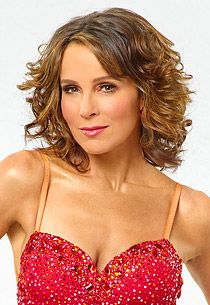 Jennifer Grey - Promo shot for DWTS - She was amazing during her season with Pro Derek