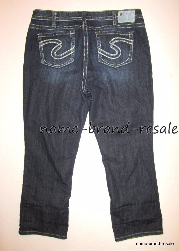 80 best images about Silver Jeans For Sale! on Pinterest | Dark ...