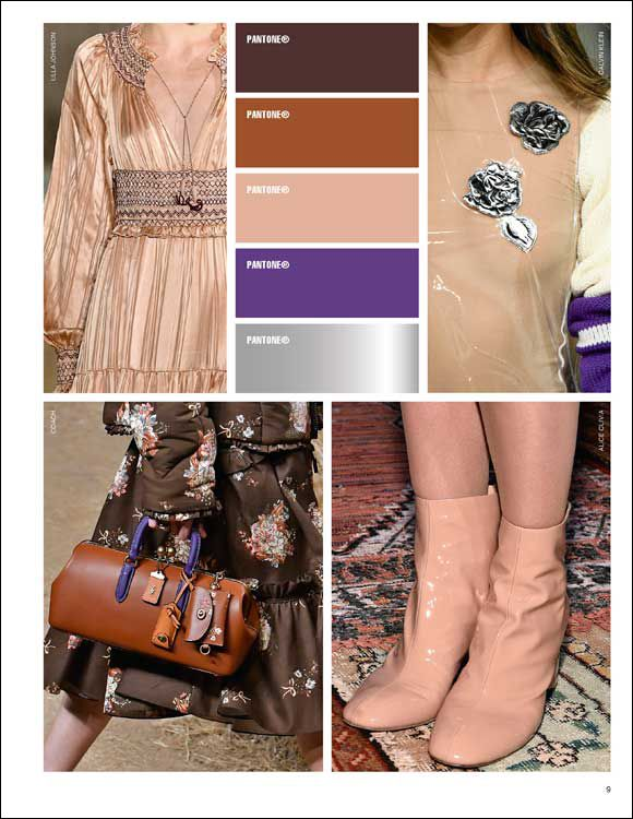 Next Look A W 2018 2019 Fashion Trends Styles Accessories In 2019