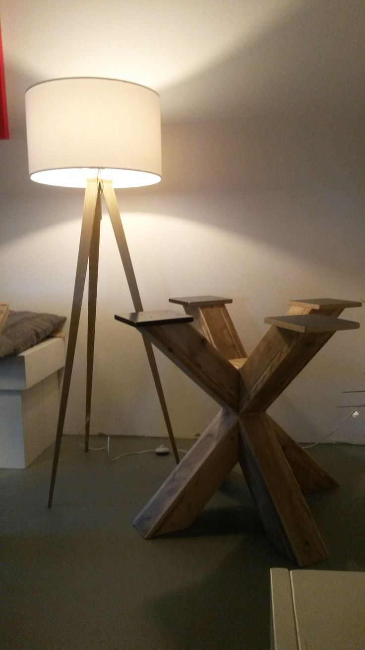 1000 ideas about table bois on pinterest table bois massif table bois bru - Table basse violette ...