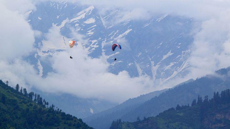 Voyage Shimla en Inde du nord