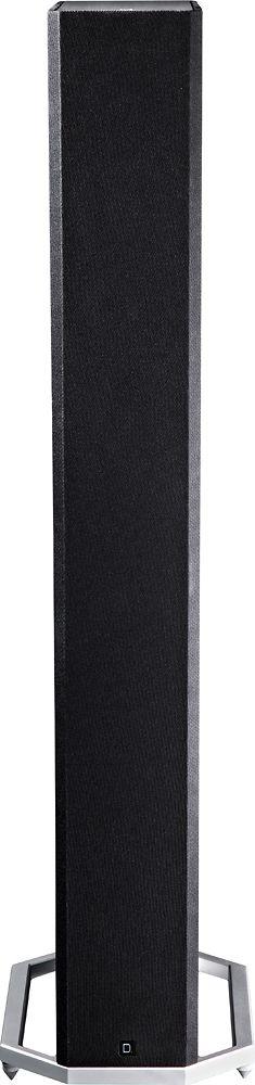 "Definitive Technology - High-Performance 8"" 3-way Tower Speaker (Each) - Black"