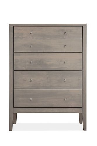 another neutral dresser idea- this can also be used as a TV stand in a small living room.