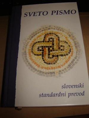 Slovenian Bible