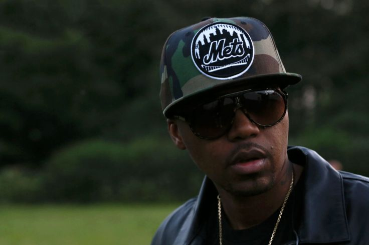 """Hypebeast sat down with RTB partner Nas for """"Nas: Coming Full Circle"""""""