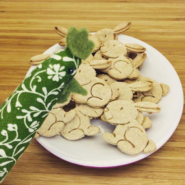 Napečte si originálne sušienky nie len na Velkú noc. 😋 Happy Easter comming soon 😉 #dnestvorim #dnesinspirujem #dnespeciem #praveslovenske #velkanoc #happyeaster #rabbits #zajac #vykrajovacky #cookiecutters #cookies #domace #homemade #insta_svk #vyrobenesrdcem #layerica