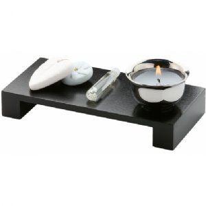 Luxe aromatische keramische bloemen zwart,zilver 11242900  LUXE AROMATISCHE KERAMISCHE BLOEMEN. Doe enkele druppels van de aromatische olie op de keram...