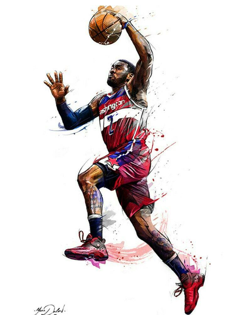 Felicidades Nuestro Cumpleanero Baloncesto Dibujos Dibujos De Basquetbol Jugadores De Baloncesto