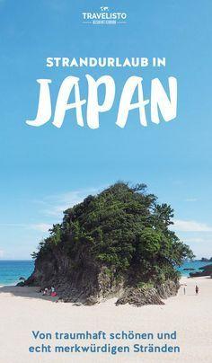 Auf unserer Rundreise durch Japan haben wir auch einige Strandtage verbracht. Hier stellen wir Euch die unterschiedlichsten Strände vor: felsige, seichte, vom Taifun gebeutelte, Strände mit tollen Wellen zum Bodyboarden und solche, in denen Baden strengstens verboten ist.