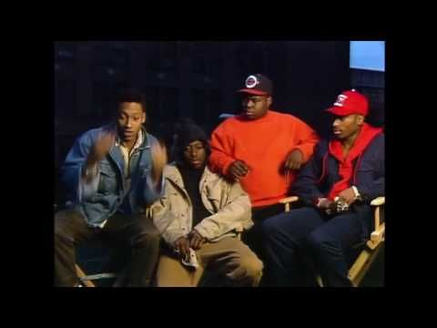 2pac Unseen Interview On The Set Of Juice (1992 Interview) - YouTube