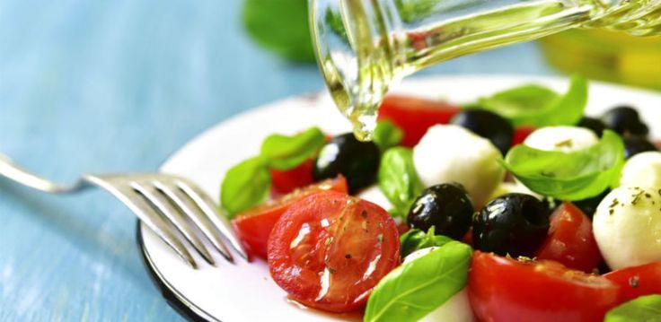 #Mediterranean Diet Slows Brain Shrinkage In Seniors, Study Shows - The Inquisitr: The Inquisitr Mediterranean Diet Slows Brain Shrinkage…