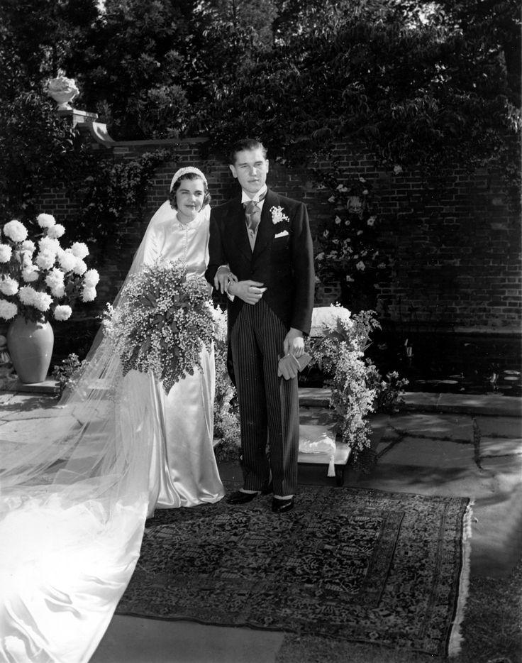 A Look Back at 120 Years of Stunning Vanderbilt Weddings ...
