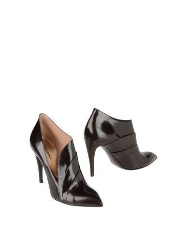 Chaussures - Bottes Cheville Armani Emporio joZn6sy188