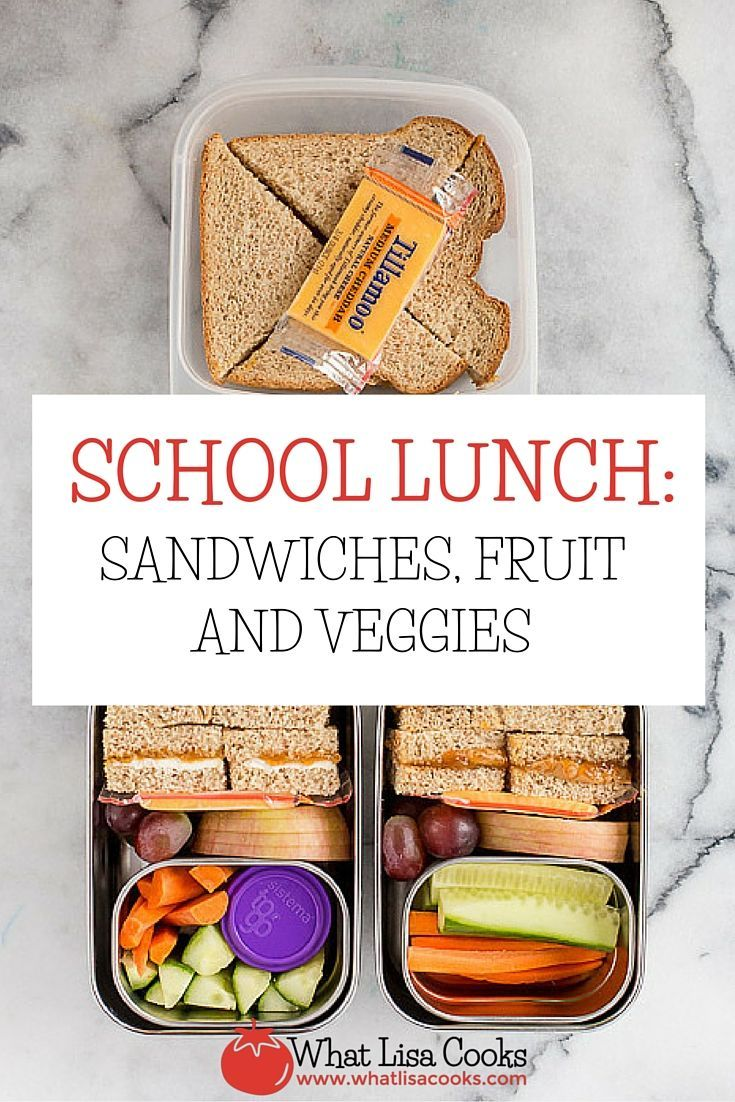 112 best Lunches images on Pinterest   Food for children, Bebe and ...
