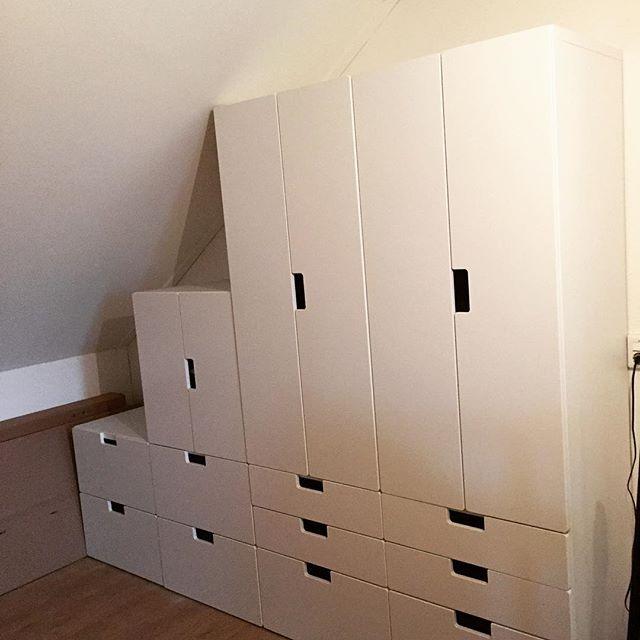 Die besten 25 stuva hochbett ideen auf pinterest ikea for Ikea stuva schrank