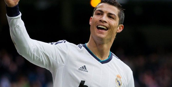 Cristiano Ronaldo - The best of players football